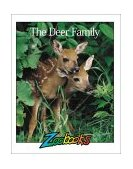 Deer Family (Zoobooks Series)